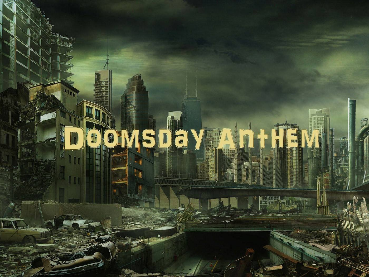 Doomsday Anthem