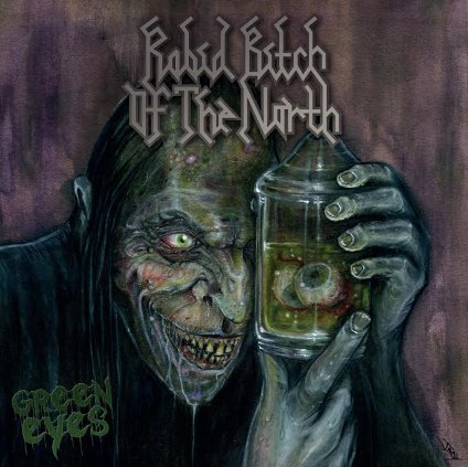 Rabid Bitch of the North