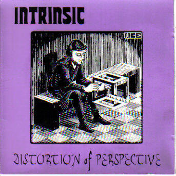 Distortion of Perspective